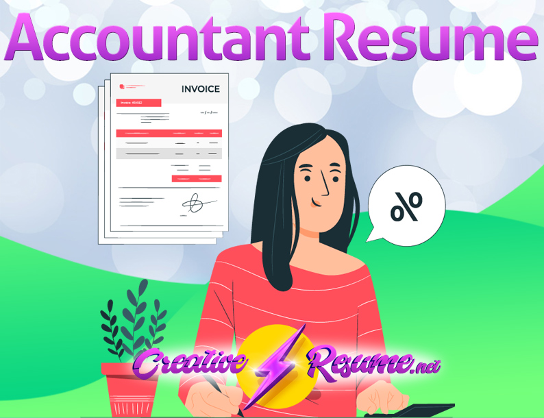 How to write an accounting resume