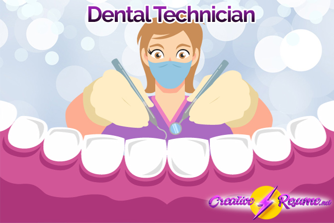 How to become a dental technician