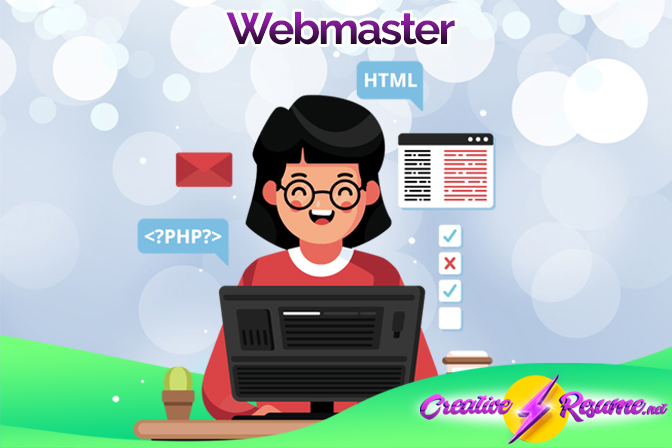 How to become a webmaster