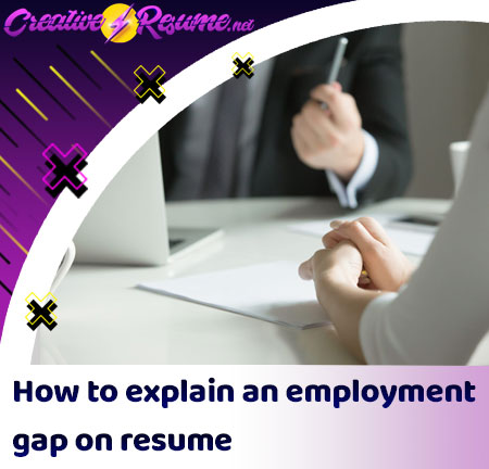 gap on your resume